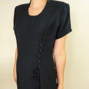 Vintage Lindsey Scott Dress